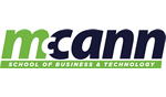 Logo of McCann School of Business and Technology - Lewisburg